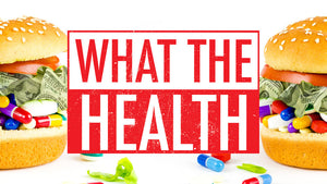 'What the Health' UK Press Premiere