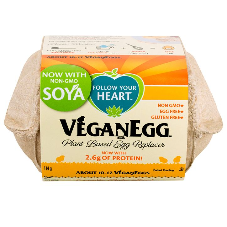Follow Your Heart Vegan Egg Mix 114g