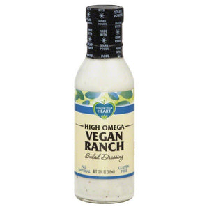 Follow Your Heart Ranch Salad Dressing 355ml - Shipping From Just £2.99 Or FREE When You Spend £60 Or More