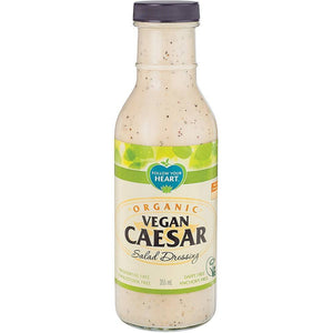 Follow Your Heart Organic Caesar Salad Dressing 355ml - Shipping From Just £2.99 Or FREE When You Spend £55 Or More