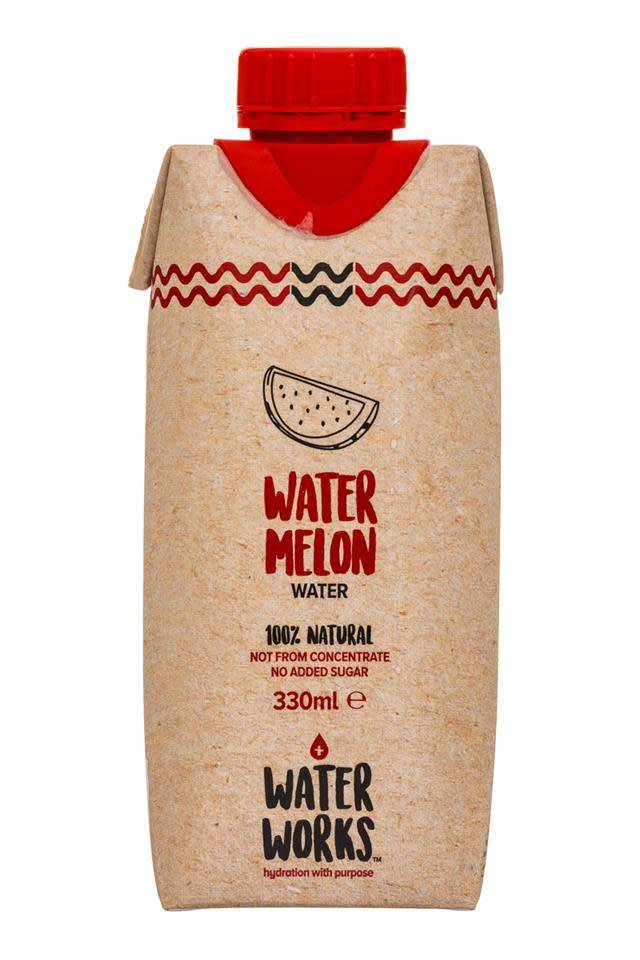 Watermelon Water 330ml