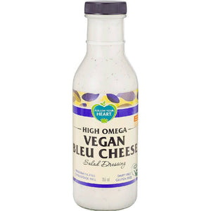 Follow Your Heart Bleu Salad Dressing 355ml - Shipping From Just £2.99 Or FREE When You Spend £55 Or More