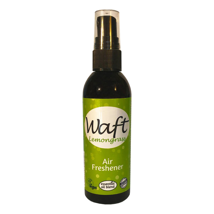 Waft Air Freshener Lemongrass 100ml