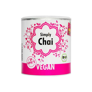 Simply Chai Spicy 125g