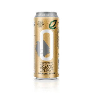 Scheckters ORG LITE Energy Drink 250ml - Shipping From Just £2.99 Or FREE When You Spend £60 Or More