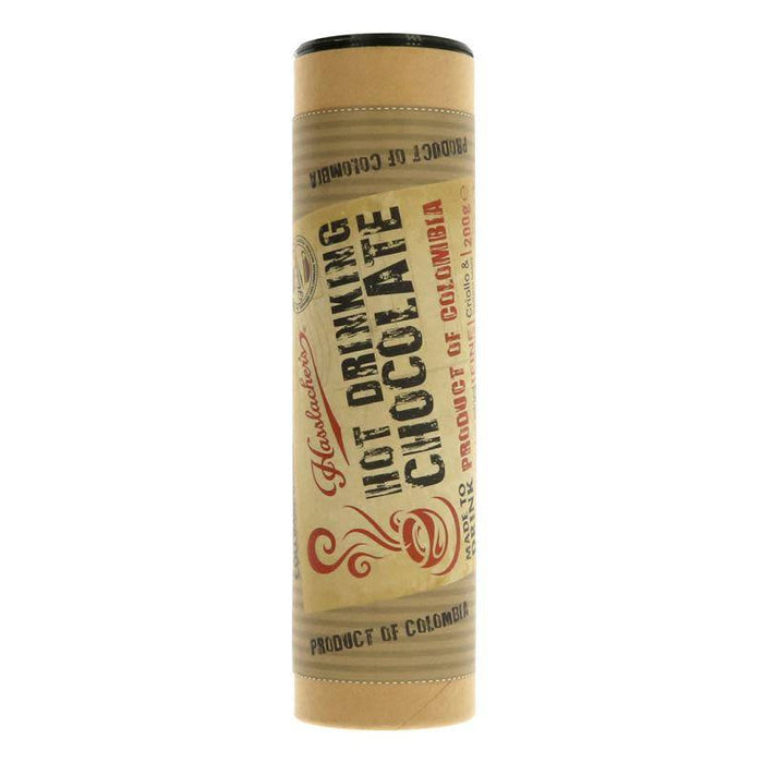 Hasslacher's Hot Chocolate Craft Tube 200g