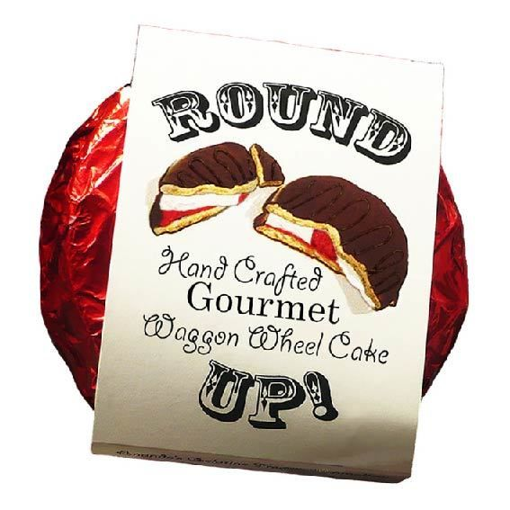 Ananda Round Ups - Original - 75g - Shipping From Just £2.99 Or FREE When You Spend £55 Or More