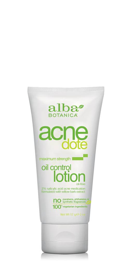 AB Acne Oil Control Lotion 57g