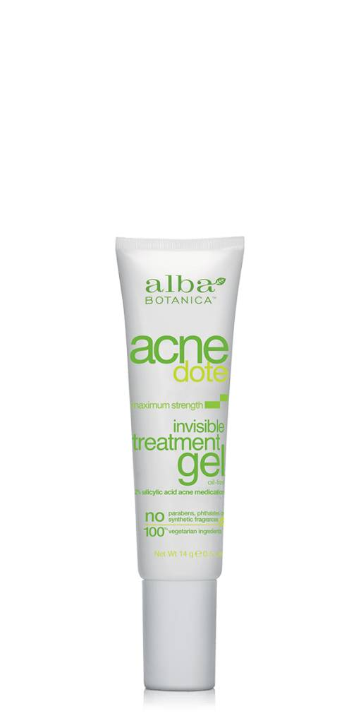 AB Acne Invisible Treatment Gel 14g - Shipping From Just £2.99 Or FREE When You Spend £55 Or More
