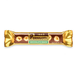 Pernigotti Nocciolato Snack 40g - Shipping From Just £2.99 Or FREE When You Spend £60 Or More