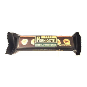 Pernigotti Nocciolato Nero 40g - Shipping From Just £2.99 Or FREE When You Spend £60 Or More