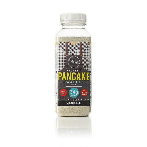 The Vegain Bros Vanilla Protein Pancake Mix 125g