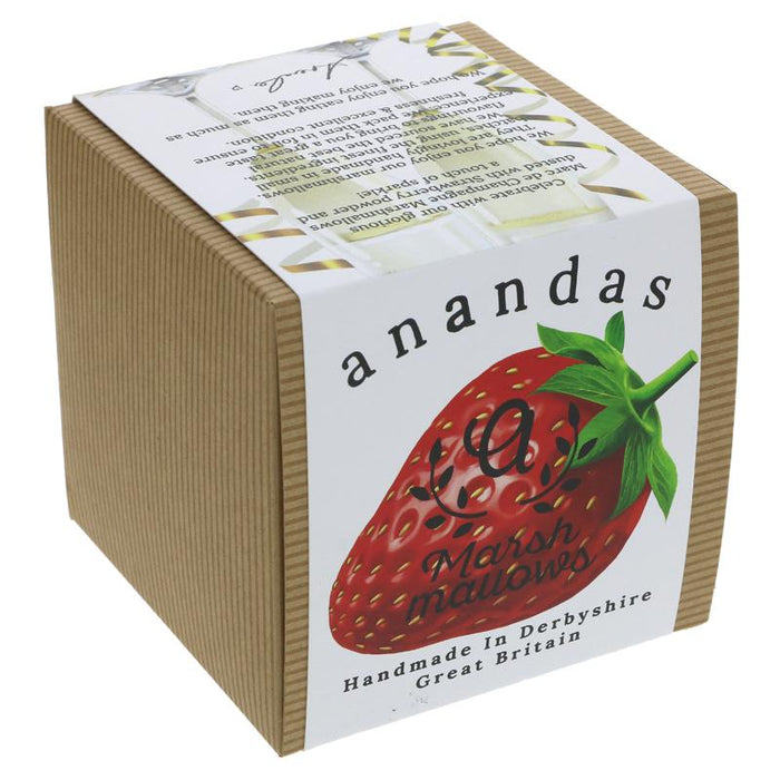 Ananda Foods Let's Celebrate Marshmallows 80g