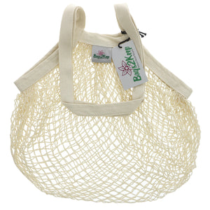 Bags2keep White Cotton Bag x 1 - Shipping From Just £2.99 Or FREE When You Spend £60 Or More