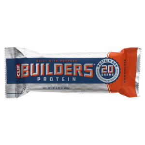 Clif Builders Chocolate Bar 68g