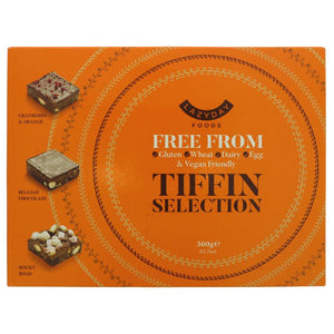 Lazy Day Tiffin Gift Selection Box 360g - Shipping From Just £2.99 Or FREE When You Spend £55 Or More