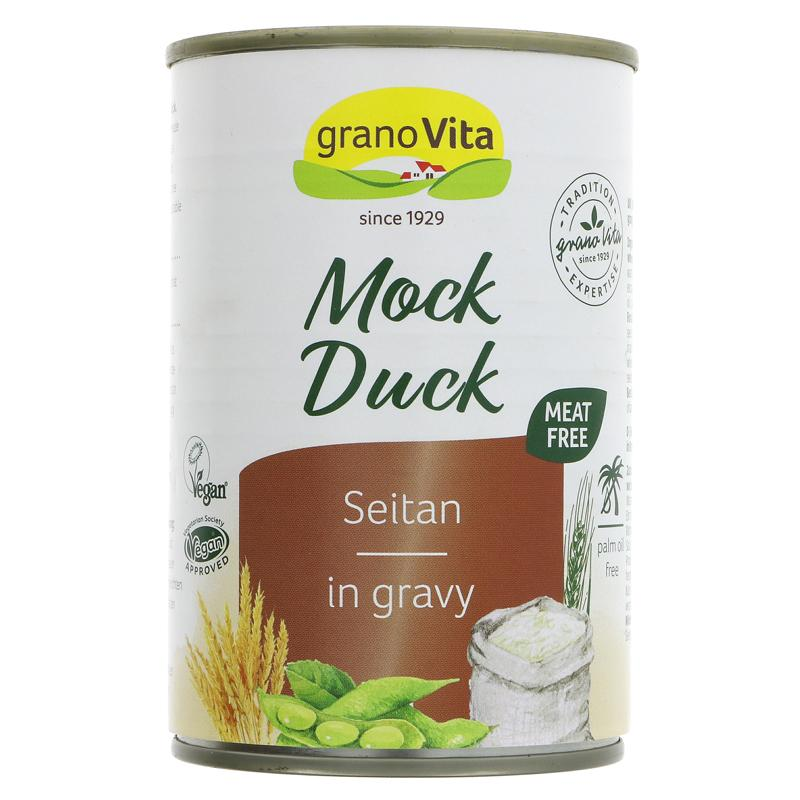 Granovita Mock Duck 285g - Shipping From Just £2.99 Or FREE When You Spend £60 Or More