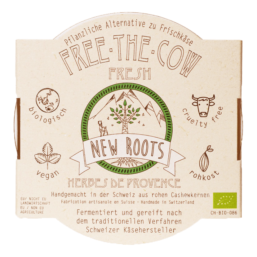 New Roots Herbes de Provence 115g - Shipping From Just £2.99 Or FREE When You Spend £55 Or More
