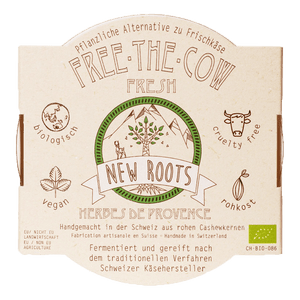 New Roots Herbes de Provence 115g - Shipping From Just £2.99 Or FREE When You Spend £60 Or More