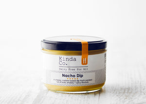 Kinda Co Nacho Dip 240g - Shipping From Just £2.99 Or FREE When You Spend £60 Or More