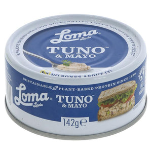Loma Linda Tuno Mayo 142g - Shipping From Just £2.99 Or FREE When You Spend £60 Or More
