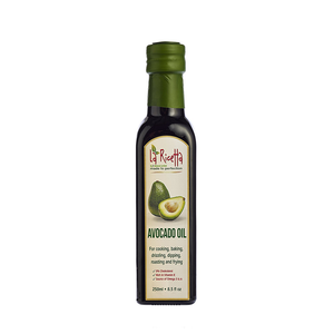La Ricetta Avocado Oil 250ml