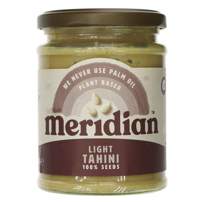 Meridian Tahini - light 270g