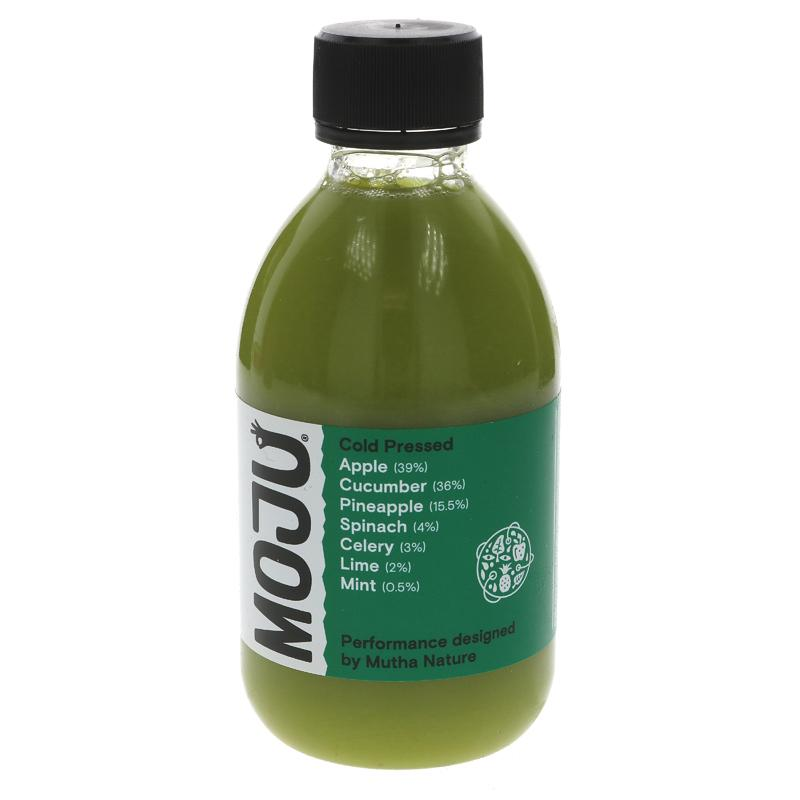 Moju Green Edition 250ml USE BY 31/01/20 - Shipping From Just £2.99 Or FREE When You Spend £60 Or More