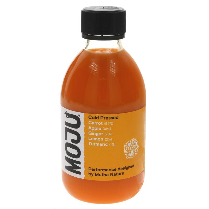 Moju Orange Edition 250ml USE BY 31/1/20 - Shipping From Just £2.99 Or FREE When You Spend £60 Or More
