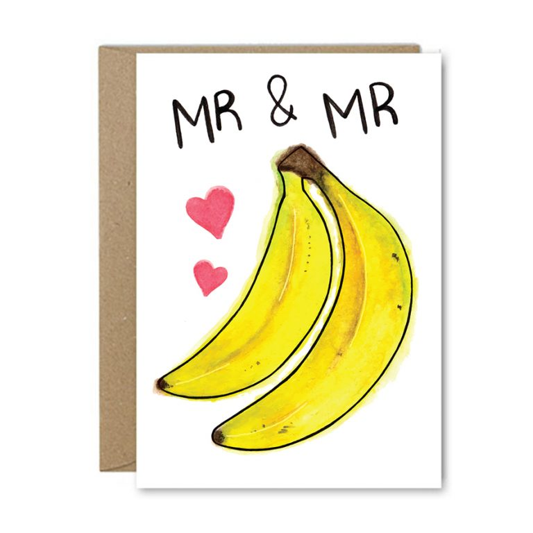Rose & Daff - Mr + Mr - Shipping From Just £2.99 Or FREE When You Spend £60 Or More