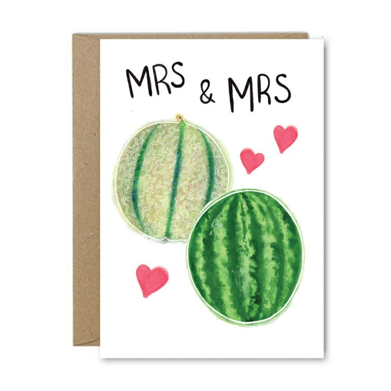 Rose & Daff - Mrs + Mrs - Shipping From Just £2.99 Or FREE When You Spend £60 Or More