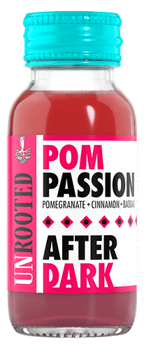Unrooted Pom Passion 60ml