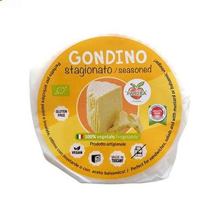 Pangea Foods Gondino Aged - 200g - Shipping From Just £2.99 Or FREE When You Spend £60 Or More