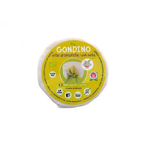 Pangea Foods Gondino with Herbs - 200g - Shipping From Just £2.99 Or FREE When You Spend £60 Or More