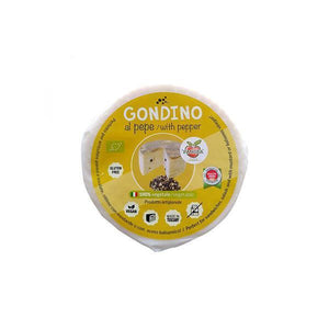 Pangea Foods Gondino with Peppercorns - 200g