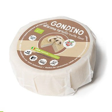 Pangea Foods Gondino with Truffle - 200g - Shipping From Just £2.99 Or FREE When You Spend £60 Or More