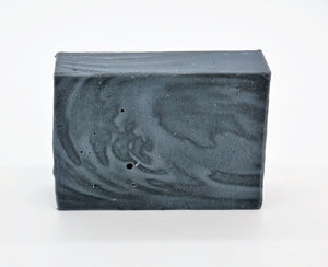 Read the Label Charcoal and Franchinsense Soap 100g