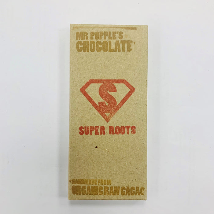 Mr Popple's Chocolate Super Roots - 50g