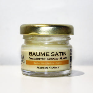 OKA Cosmetics Baume Satin - Shea Butter with Sesame & Monoï 30ml
