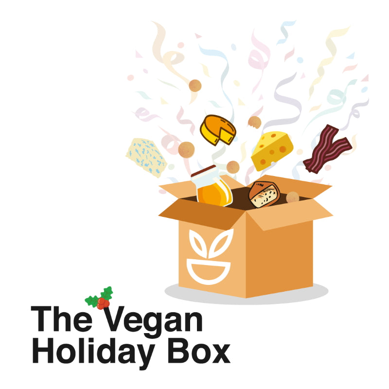 The Vegan Holiday Box