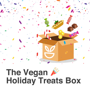 The Vegan Holiday Treats Box