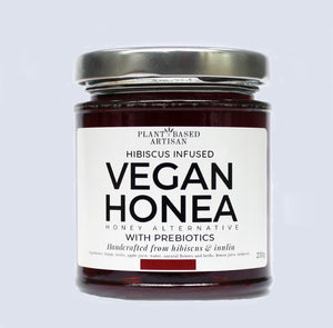 Vegan Honea - Hibiscus 230g (Limited Edition)