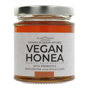 Vegan Honea - Orange Blossom 190ml - Shipping From Just £2.99 Or FREE When You Spend £55 Or More