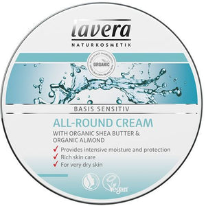 All-Round Cream 150 ml - Shipping From Just £2.99 Or FREE When You Spend £55 Or More