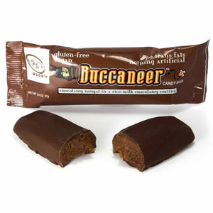 Go Max Buccaneer Bar 57g - Shipping From Just £2.99 Or FREE When You Spend £55 Or More