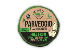 GreenVie Block ParVeggio - 300g - Shipping From Just £2.99 Or FREE When You Spend £60 Or More