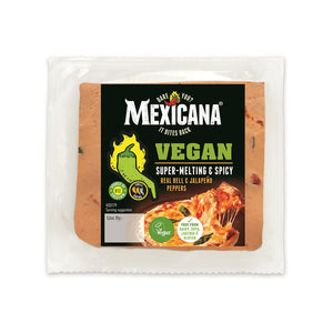 Applewood Mexicana Spicy Mexican Cheddar Style 200g