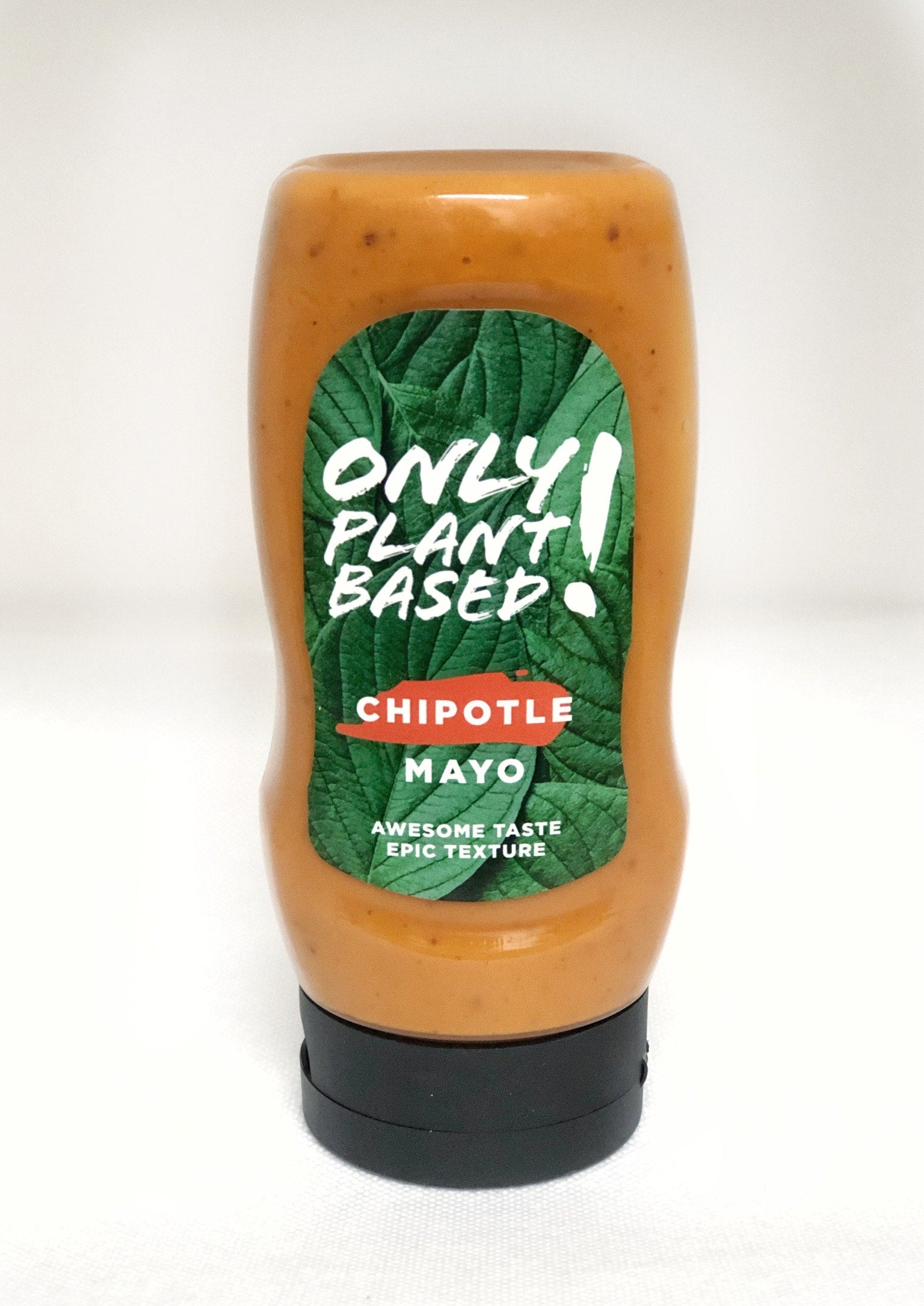 Only Plant Based Chipotle Mayo 325ml Promo Price 2 50 Greenbay