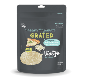Violife Grated Mozzarella 200g