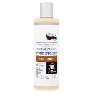 Urtekram Organic Coconut Conditioner 250ml